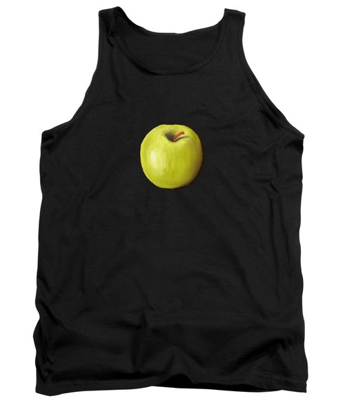 Granny Smith Apple Tank Top