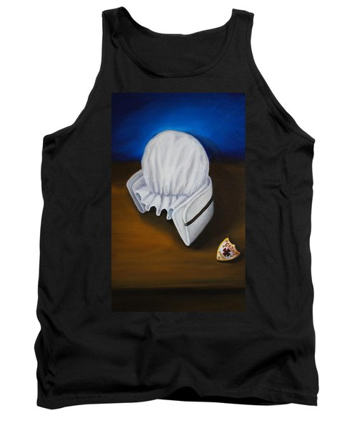 Grant Hospital School Of Nursing Tank Top