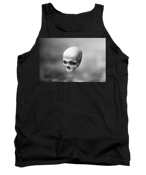 Gray Levity Tank Top