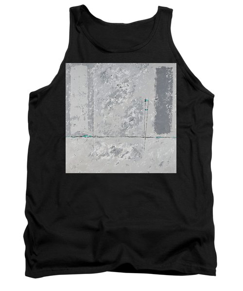 Gray Matters 2 Tank Top