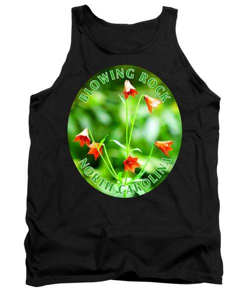 Grays Lily T-shirt Tank Top
