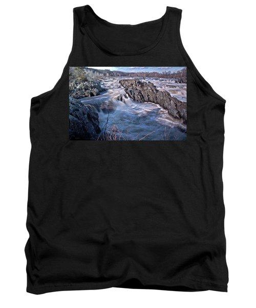Great Falls Virginia Tank Top