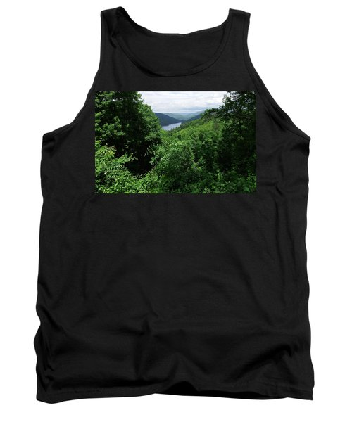 Great Smoky Mountains Tank Top