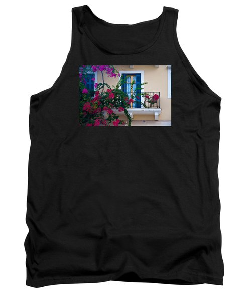 Greek Beauty Tank Top