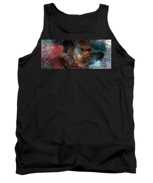 Growth  Tank Top