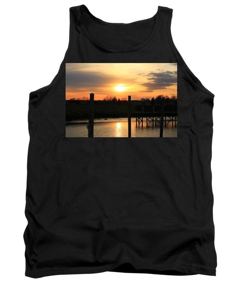 Guilford Low Tide Tank Top