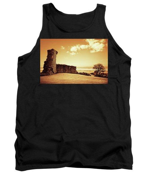 Hadleigh Castle Tank Top