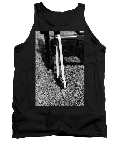 Hanging Canteen Tank Top