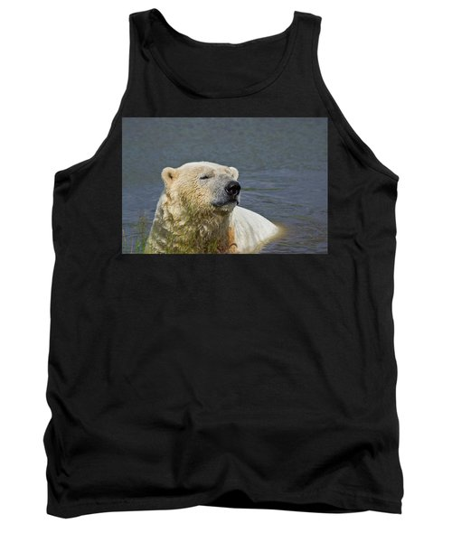 Happy Bear Tank Top