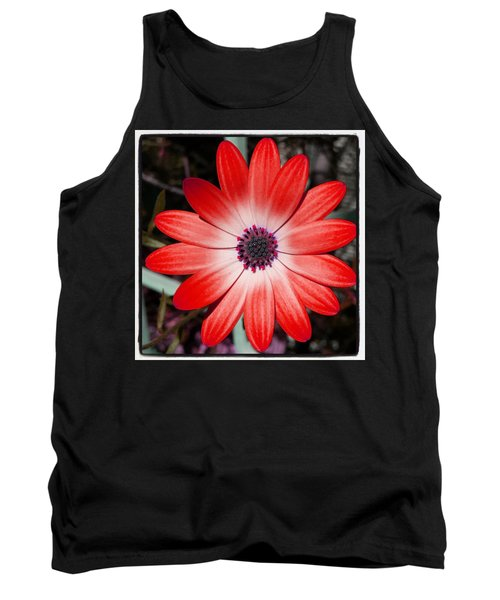 Tank Top featuring the photograph Happy Birthday Carl by Mr Photojimsf