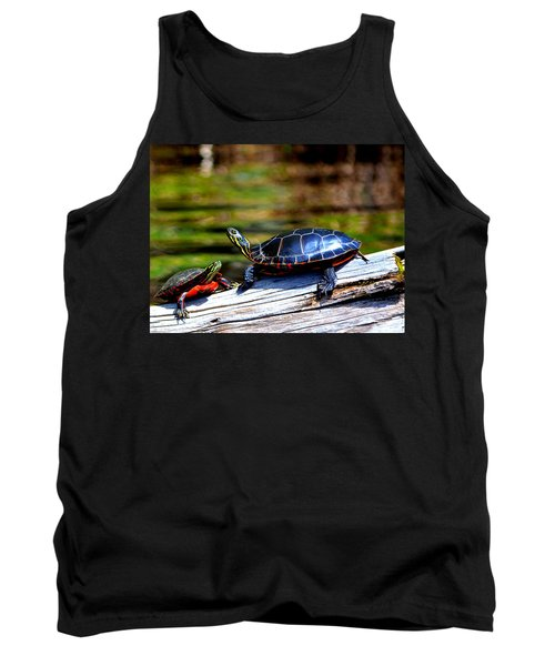 Happy Together  Tank Top