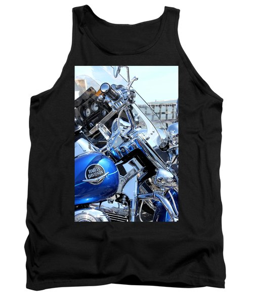 Harley-davidson Tank Top