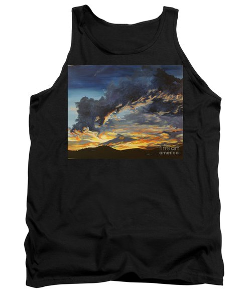 Hawcreek 7.11 Tank Top by Stuart Engel
