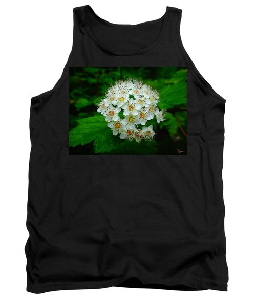 Hawthorn Hearts Tank Top