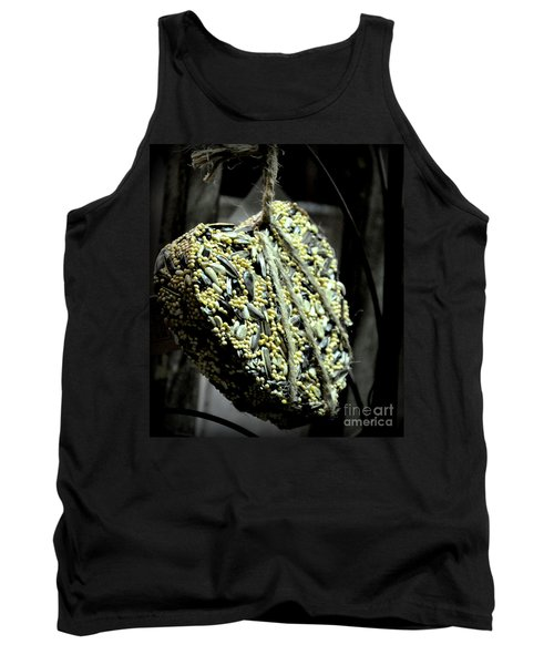 For The Love Of Birds Tank Top