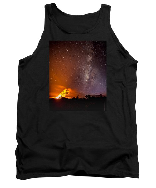 Tank Top featuring the photograph Heaven And Hell by Allen Biedrzycki