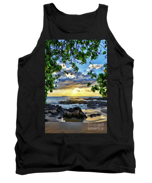 Heaven On Maui Tank Top