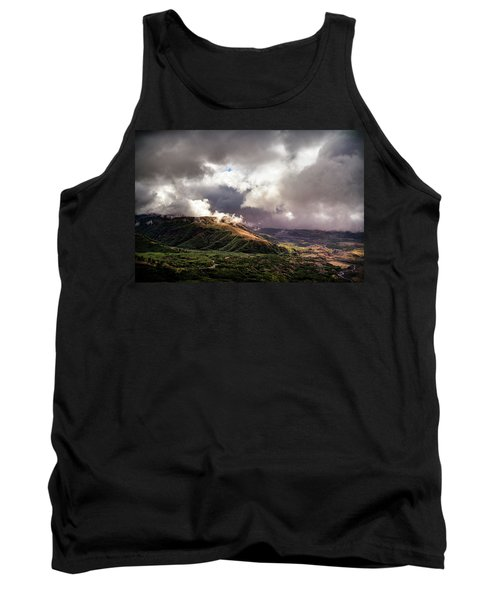 Helens Valley Tank Top