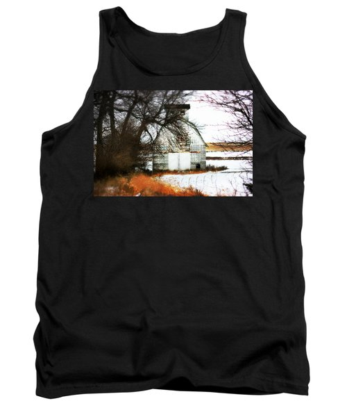 Tank Top featuring the photograph Hello There by Julie Hamilton