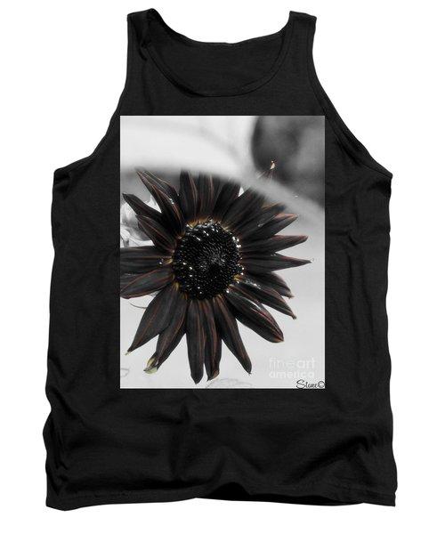 Hells Sunflower Tank Top
