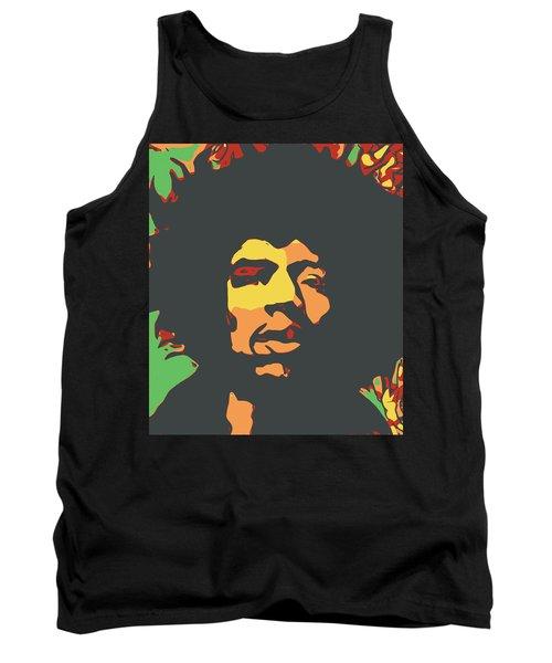 Hendrix Tank Top