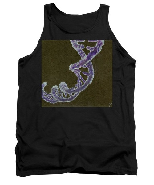 Heredity Tank Top