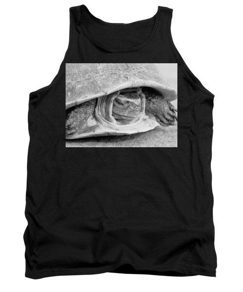 Hermes Tank Top