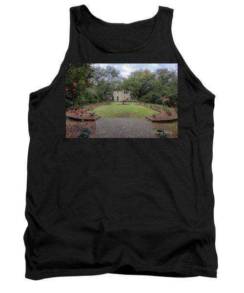 Heyman Garden 03 Tank Top