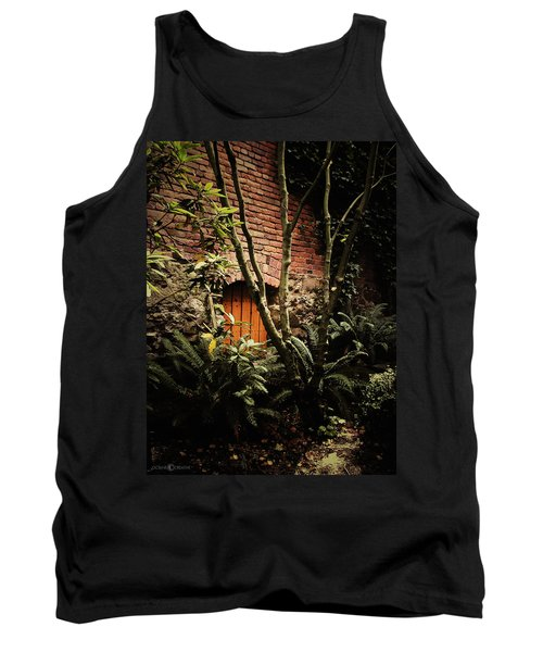 Hidden Passage Tank Top