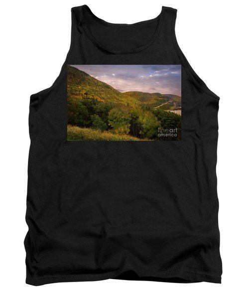 Highland Road Tank Top