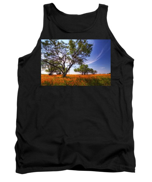 Hill Country Spring Tank Top
