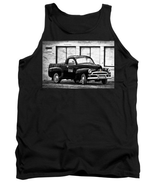 Holden Fj 01 Tank Top