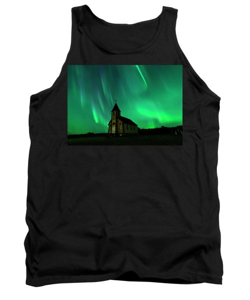 Holy Places Tank Top