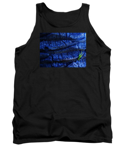 Tank Top featuring the photograph Hope by Vanessa Palomino