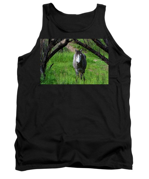 Horse's Arch Tank Top