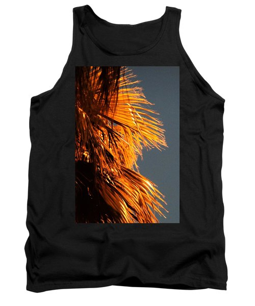 Hot Air Frizzies Tank Top