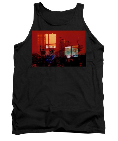 Hot And Cool Tank Top