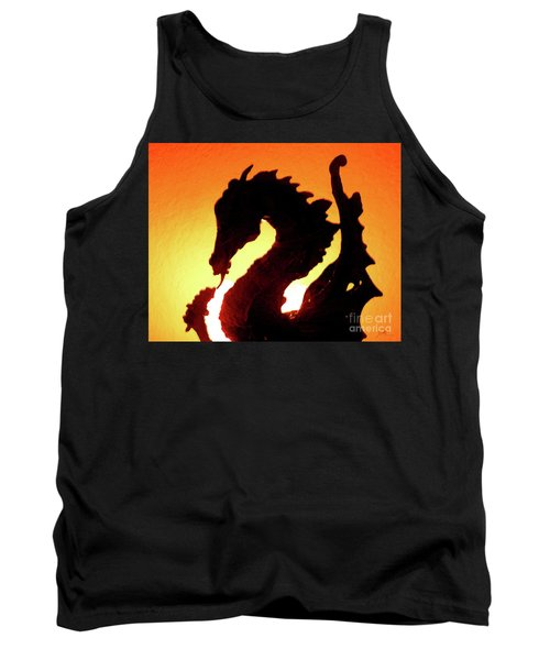 Hot In Here Tank Top