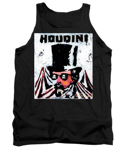 Houdini Tank Top
