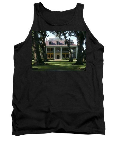 Houmas House Plantation Tank Top
