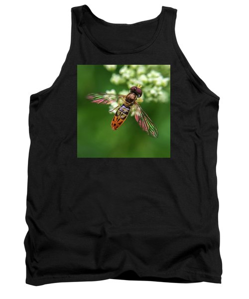 Hover Fly Tank Top