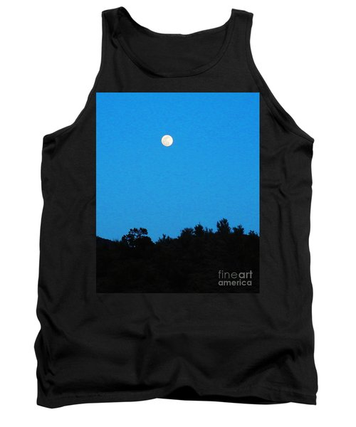 Hualapai Night Tank Top