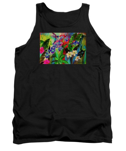 Hummer  Maddness Tank Top