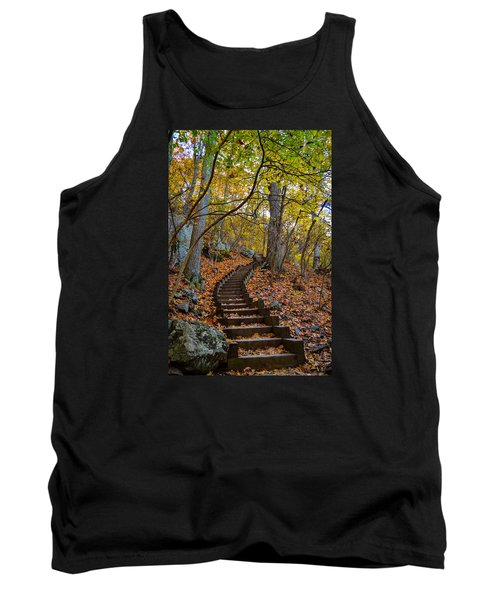 Humpback Rock Trail Tank Top