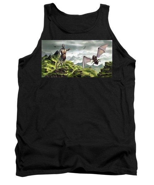 Hunter - Hound Tank Top