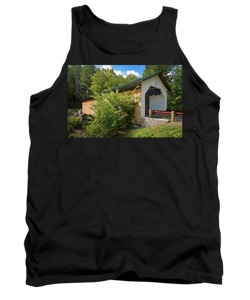 Hutchins Bridge Tank Top