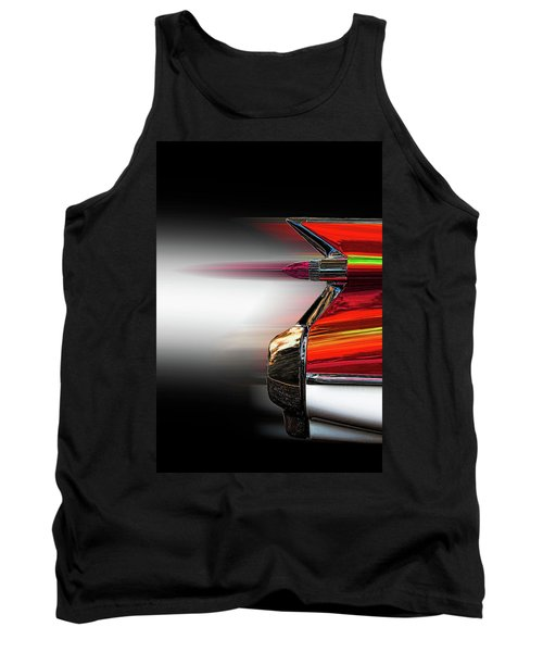 Hydra-matic Tank Top