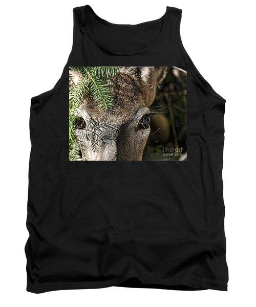 I See You Ginkelmier Inspired Deer Tank Top