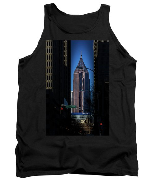 Ibm Tower Tank Top
