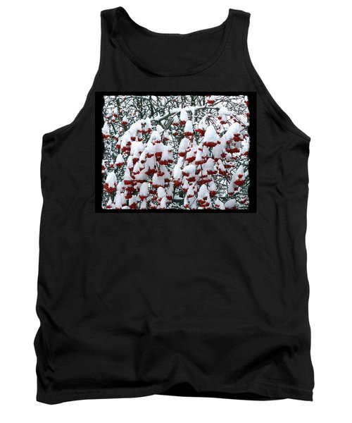 Tank Top featuring the digital art Icing On The Cake 2 by Will Borden